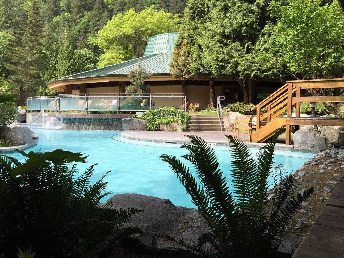 5 Reasons to Visit Harrison Hot Springs Resort  Spa