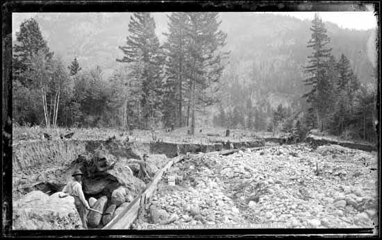 33 British Columbia Gold Rush Towns • British Columbia Magazine