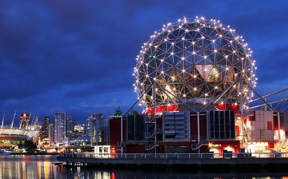 99 Things to do in Vancouver This Winter • British Columbia