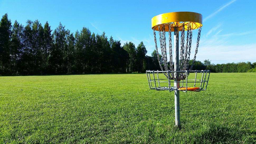 Disc Golf - 39 Courses to Play Frisbee Golf in BC ...
