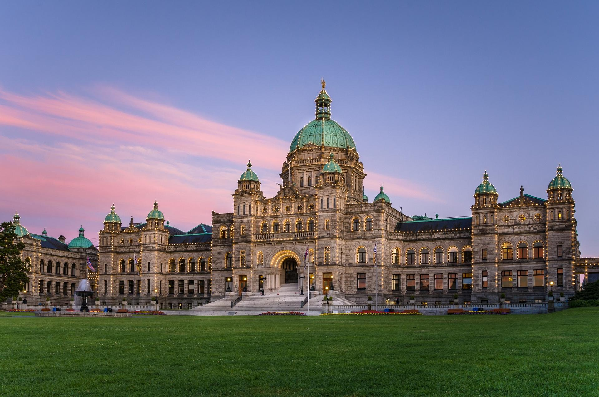 How to move to British Columbia from the United Kingdom ...