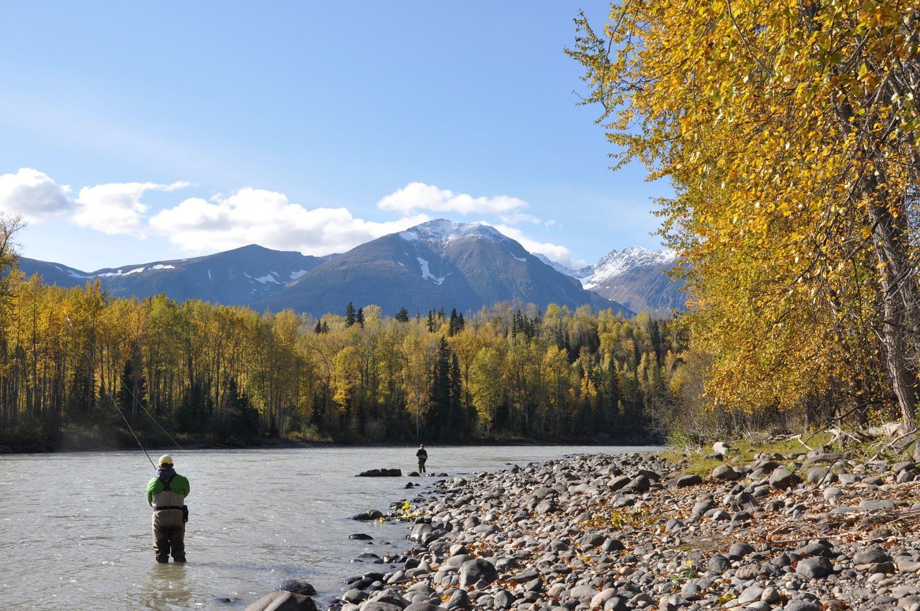 Visit Northern BC's Bulkley Valley • British Columbia Magazine