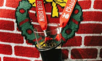 Christmas Craft Beer Show 2017