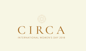 CIRCA International Women's Day 2018