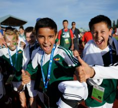 Cowichan Valley To Host BC Summer Games
