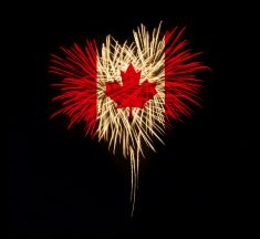 Where to Celebrate Canada Day