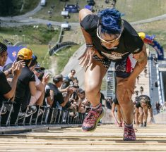 World's Steepest Race Returns to Whistler