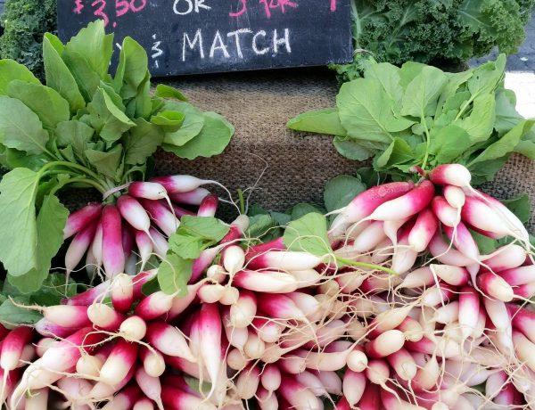 BC's Mainland Farmers' Markets 2018