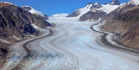 Explore: Salmon Glacier