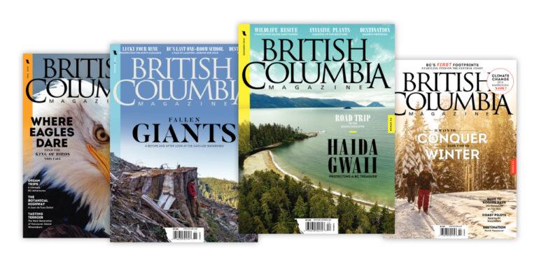 BC Magazine.