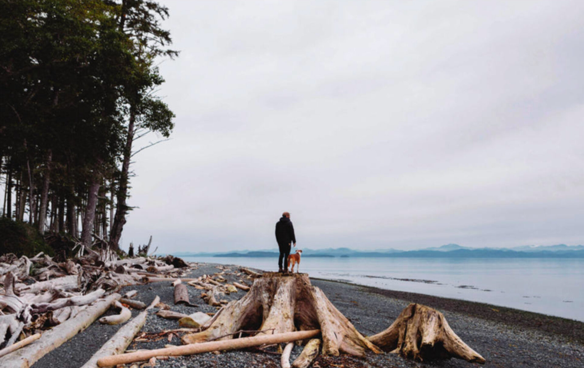 Photo by Tourism Vancouver Island.